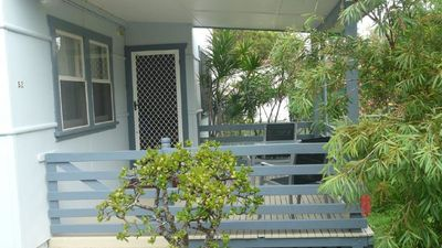 Photo for 2BR House Vacation Rental in Iluka, NSW