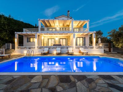 Photo for Villa Idealia Skopelos Island