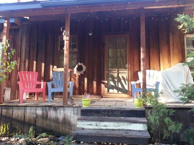 Photo for 3BR House Vacation Rental in Sawyers Bar, California