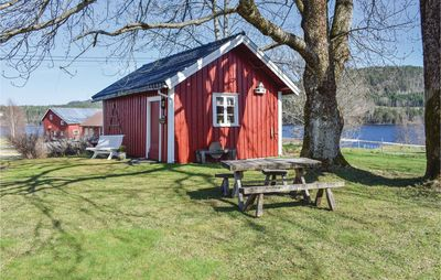 Photo for 1 bedroom accommodation in Neslandsvatn