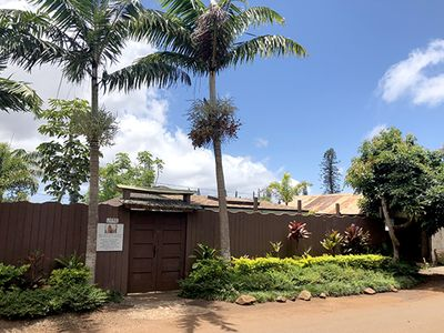 Photo for Incredible Feel of Old Hawaii, The Artist's House