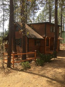Photo for Cool Pines Cabin Getaway