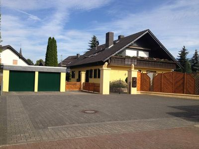 Photo for Nice apartment for 2 people, Rhine-Nahe - Apartment