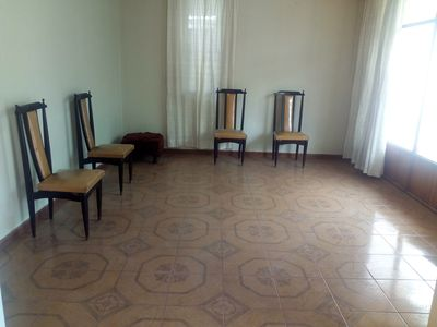 Photo for Apartment on 1st floor, 3 bedrooms, 2 bathrooms, close to Mirador and Plaza Yanahuara