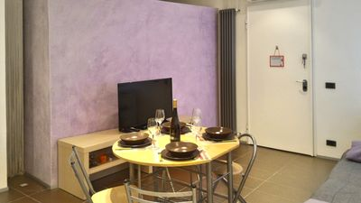 Photo for Sant'Antonio studio: modern, comfortable, in the heart of Padua