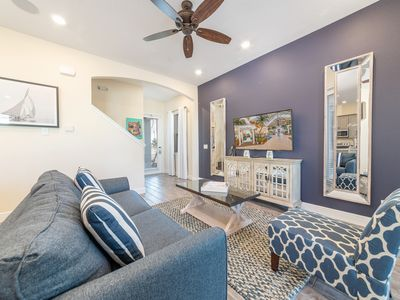 Photo for Beautiful Cottage near Disney w/ Private Pool, Daily Clean & Hotel Amenities!
