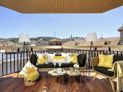 Photo for 1BR Apartment Vacation Rental in granada, Andalucia