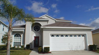 Photo for Huge 6 Bedroom House Close to Disney