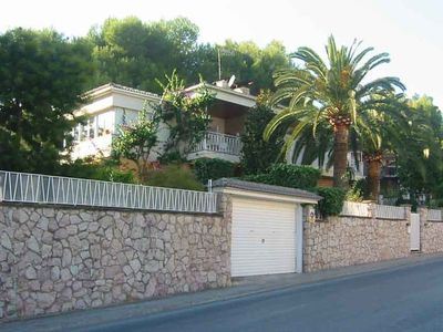 Photo for Family House With A Large Private Garden (1300 Sqm)