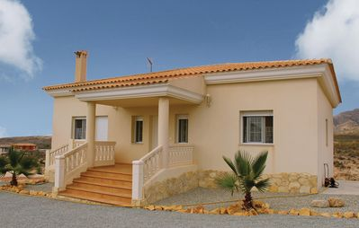Photo for 3 bedroom accommodation in Monnegre