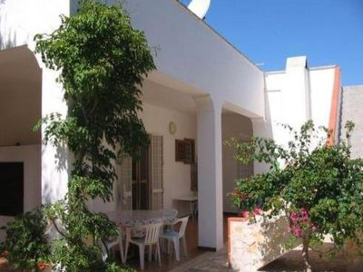 Photo for Vacation home olive tree villa  in Racale, Puglia - Salento - 6 persons, 3 bedrooms