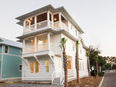 Photo for Making Memories at Carillon Beach! Short walk to beach! A perfect family getaway