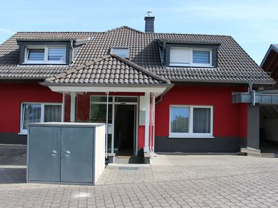 Photo for 4BR Apartment Vacation Rental in Langenfeld