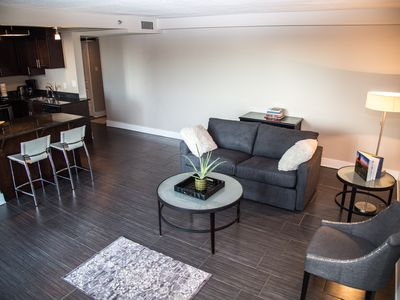 Photo for Amazing One Bedroom Condo in the Heart of Downtown Saskatoon