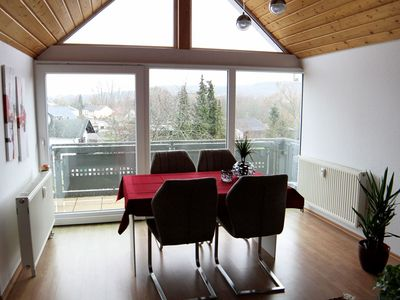 Photo for Vacation Apartment Noswendel Apartment No. 2