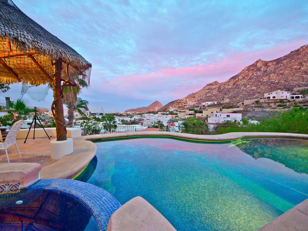 Walk To Downtown Cabo San Lucas Great Loca Vrbo