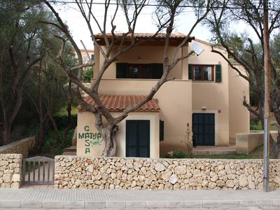 Photo for 2BR House Vacation Rental in Cala Romantica, PM