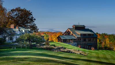 Photo for New to VRBO - Blue Forest Farm Estate: An extraordinary 326 acre Vacation , Event and Wedding Venue
