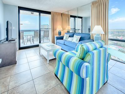 Photo for SunDestin 1618 - Book your spring getaway!
