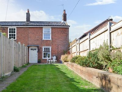Photo for 3 bedroom accommodation in Mundesley
