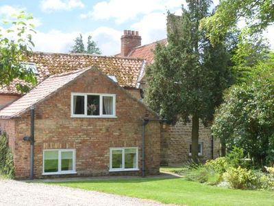 Photo for Apple Cottage, EBBERSTON