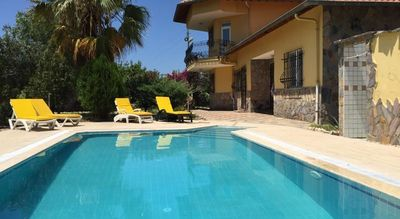 Photo for Holiday house Demirtas for 8 persons with 4 bedrooms - Holiday house