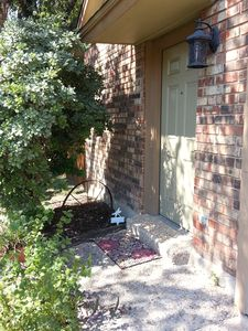 Photo for OCTOBER SPECIAL!  10% OFF     NW SA  Townhome ,  FANTASTIC LOCATION