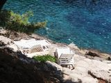 secluded bay Apartement Bonkovic