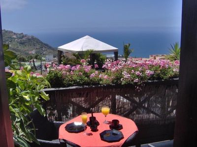 Photo for Holiday apartment Icod de los Vinos for 1 - 2 persons - Holiday apartment