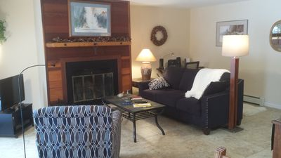 Photo for Renovated first floor Timber Ridge Condo