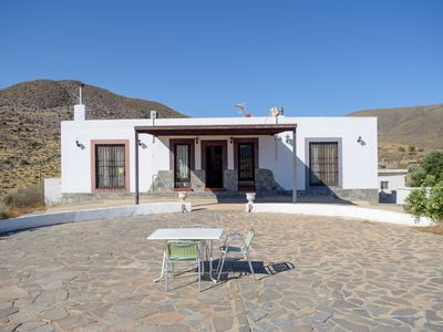 Photo for Rural Cortijo with Pool and parking - Ideal Groups