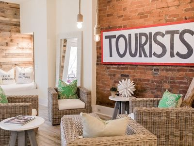 Photo for Amazing! In Heart of Vacation Town Mt Adams! Central + Next to Downtown Cincy!