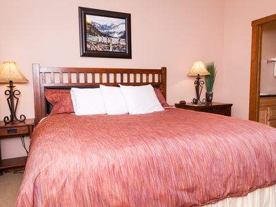 Photo for 1BR Hotel Suites Vacation Rental in Kalispell, Montana