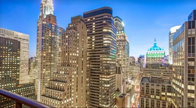 Photo for Wyndham Midtown 45 - 2 Bedroom Presidential ~ Heart of New York City