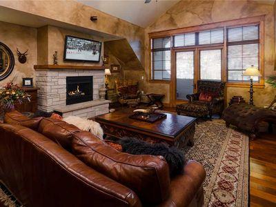 Photo for HM6B by Mountain Resorts: Luxury Penthouse ~ Exceptional Views ~ Pool ~ Hot Tub