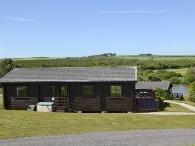 Photo for 3 bedroom accommodation in Hartland Forest, near Bideford