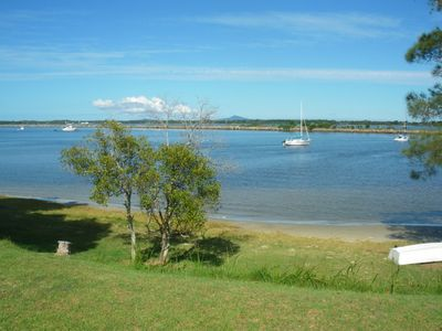 Photo for 2BR Apartment Vacation Rental in Iluka, NSW