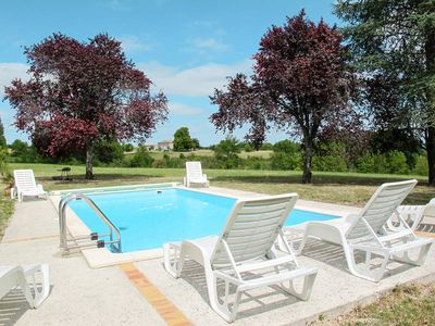 Photo for Vacation home La Gaubide  in Lalandusse, Périgord - 8 persons, 3 bedrooms
