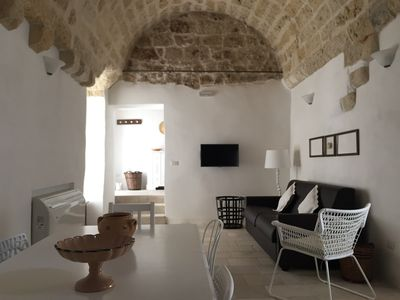 Photo for A romantic nest in Galatina, in the heart of Salento