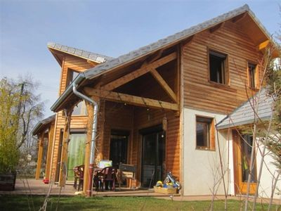 Photo for Chalet Chorges, 3 bedrooms, 8 persons