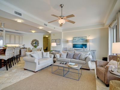 Photo for Carillon Sunset 201-Luxury Unit w/spectacular Lake Carillon view 3 bed 3.5 bath