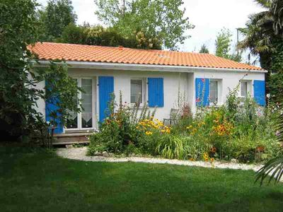 Photo for 1BR House Vacation Rental in Port-Des-Barques, Nouvelle-Aquitaine