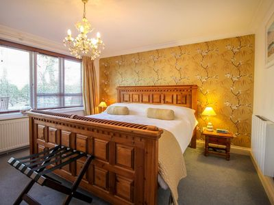 Photo for Atlantic Cottage at Rosevidney Manor - sleeps 2 guests  in 1 bedroom