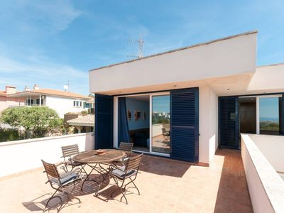 Photo for Sitges home for 14 people