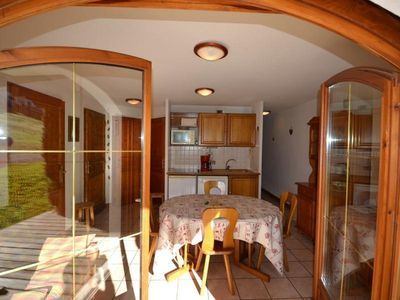 Photo for Apartment Flumet, 2 bedrooms, 5 persons