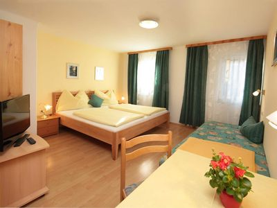 Photo for Triple room with shower, WC - Pension, Rosi