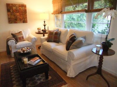 Photo for 1BR Apartment Vacation Rental in Valley Village, California