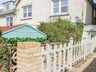 Photo for SAXON WAY COTTAGE in St. Margaret's At Cliffe, Ref 957201