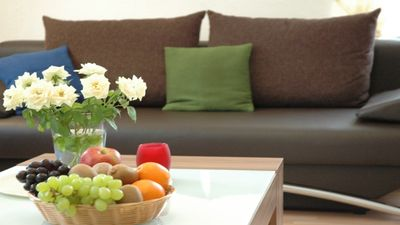 Photo for 1BR Apartment Vacation Rental in Meldorf, SH