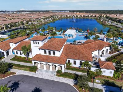 Photo for New 5BED, Resort free, Lake View, Pool Private - Next to Disney